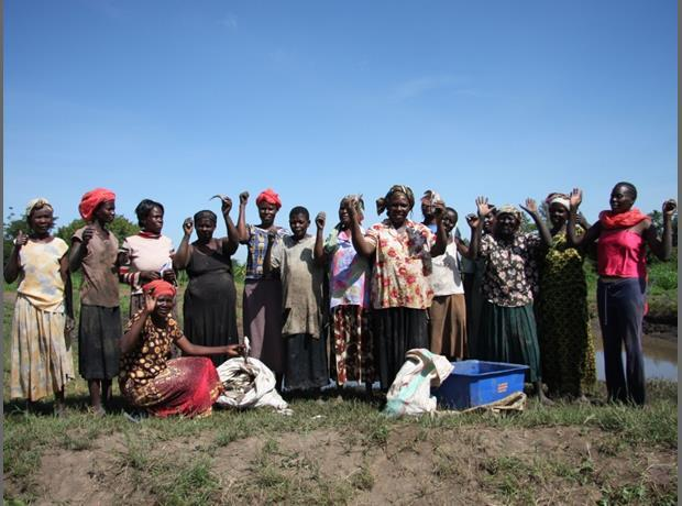 AFRICAN FISH FARMING 2